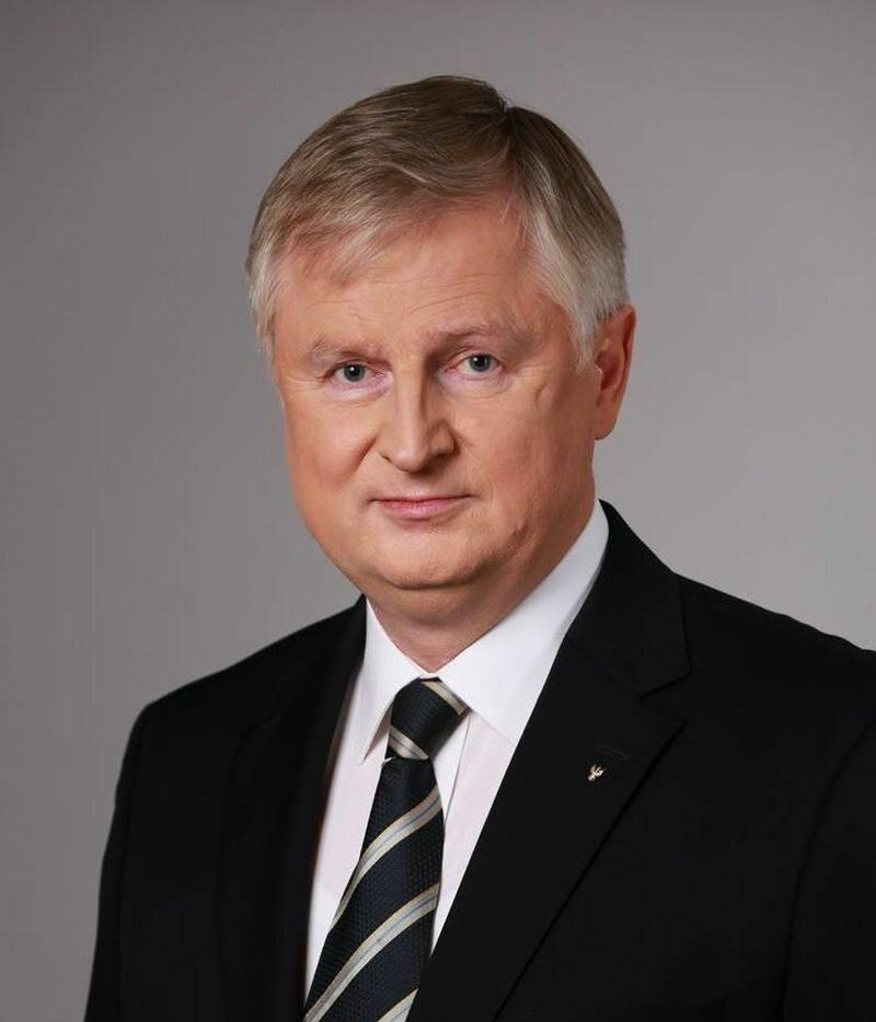 Jerzy Milewski