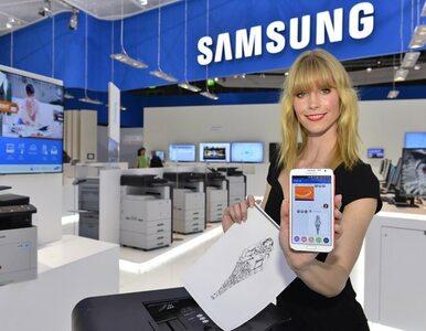 Samsung Cloud Print  rozwiązanie dla małych i średnich przedsiębiorstw