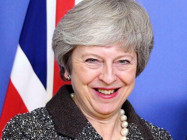 Jest wniosek ws. odwołania Theresy May ze stanowiska szefowej Partii...