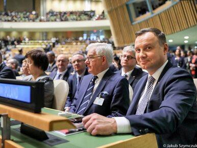 Prezydent Andrzej Duda i Donald Tusk przyłapani na pogawędce. Jest...