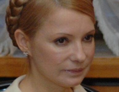 """""""Tymoszenko żyje w areszcie lepiej niż w hotelu"""""""
