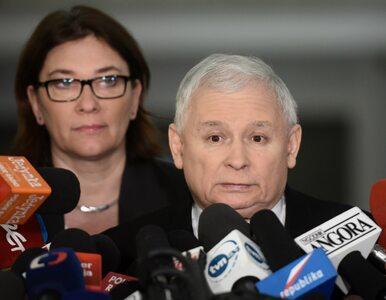"""Minister nie odbiera? """"To mu..."""". Co naprawdę powiedział Kaczyński?"""