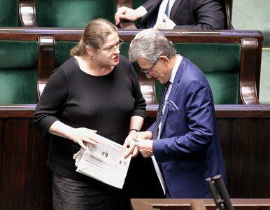 Stanisław Piotrowicz i Krystyna Pawłowicz wrócą? PiS ma na nich nowy pomysł