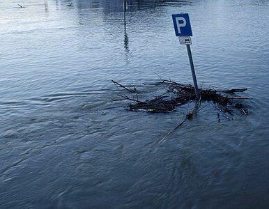 Caritas pomógł powodzianom