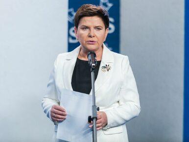 Rekordowy wynik Beaty Szydło. Ilu Polaków zagłosowało na byłą premier?