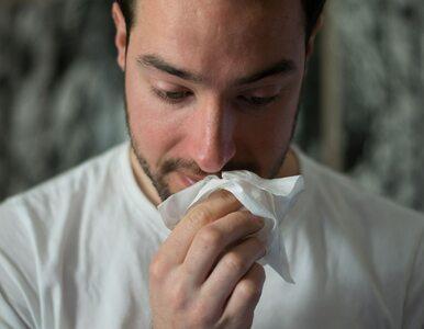 Już ponad 40 proc. Polaków cierpi na różnego rodzaju alergie. Jak je...