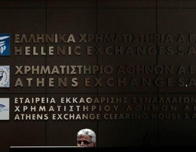 """""""Wybory w Grecji? Nie z takich kłopotów UE wychodziła"""""""