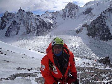 Wyprawa na K2: Bielecki i Urubko osiągnęli kolejny cel