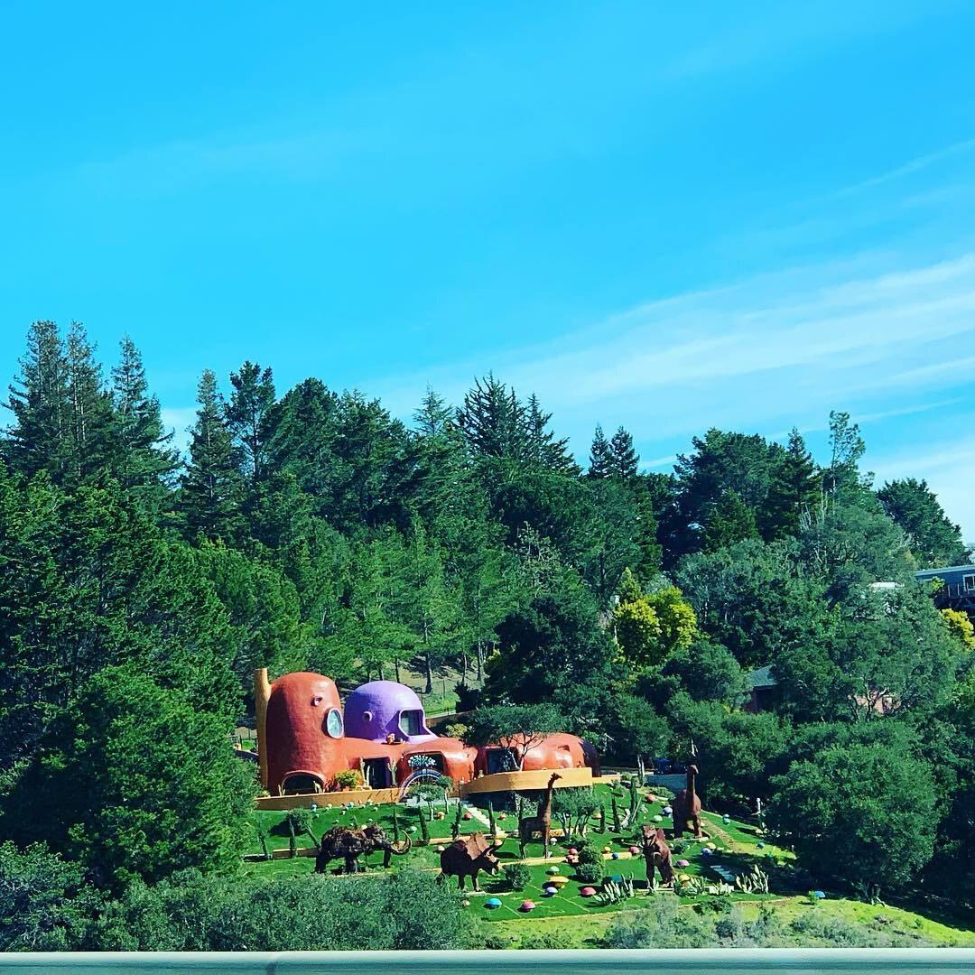 Dom Flintstonów