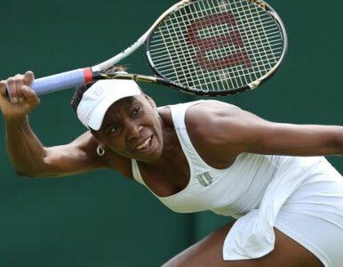 Wimbledon: sensacyjna porażka gwiazdy tenisa w pierwszej rundzie