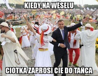 Dziś urodziny prezydenta Andrzeja Dudy! Przypominamy najlepsze MEMY
