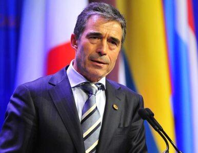 Szef NATO: ws. Syrii potrzeba twardych dowodów. Pamiętajmy o Iraku