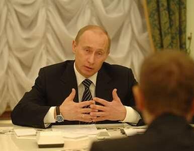 Rosyjska prasa: Zajęcie Krymu największym osiągnięciem Putina