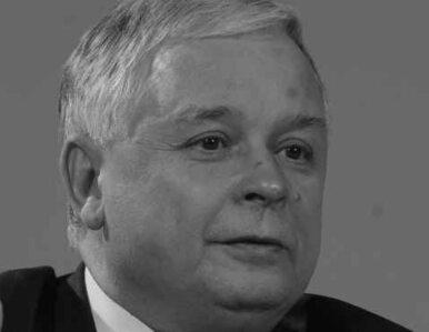 """""""Tusk mówił, że telefon Lecha Kaczyńskiego był wyłączony po katastrofie...."""