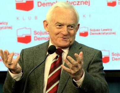 Miller: nad Europą krąży powab lewicy. Już niedługo przyleci do Polski
