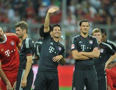 Manuel Neuer nabawił się kontuzji