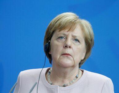 """Merkel skomentowała odrzucenie kandydatury Szydło. """"Nietypowe"""""""