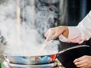 BBC uznało polskiego kucharza za pioniera brytyjskiej kuchni