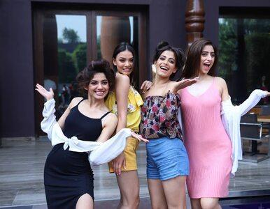 """Miss Indii 2019. """"Dlaczego wszystkie finalistki wyglądają tak samo?"""""""