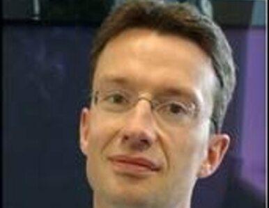 Hadrian Baumann mianowany prezesem Samsung Electronics Polska