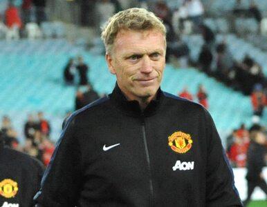 Rooney chce odejśc, Moyes każe mu grać