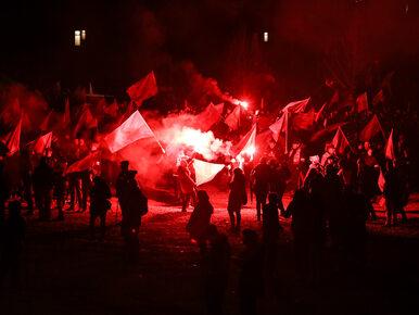 Prokuratura wszczęła śledztwo w sprawie propagowania faszyzmu na Marszu...