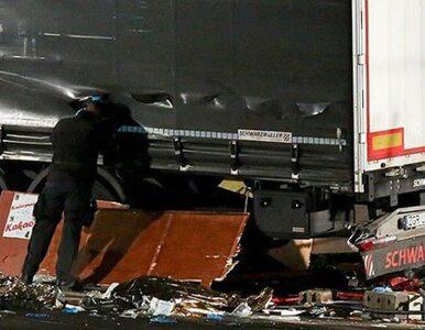 Zamach w Berlinie. Niemieccy śledczy przekazali ciało Polaka