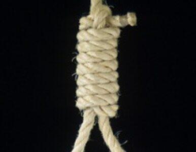 Egipt: 529 wyroków śmierci podczas jednego procesu