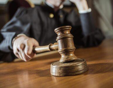 Żądał ujawnienia list poparcia do nowej KRS. Sędzia Juszczyszyn zawieszony