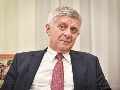 Marek Belka ma nową posadę. Były szef NBP związał się z firmą...