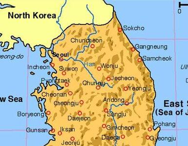 Korea Północna wzmocniła gotowość w związku z manewrami Korei Południowej
