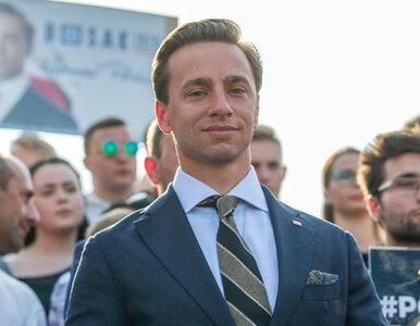 Debata prezydencka w TVN odwołana. Sztaby kandydatów komentują, Bosak...