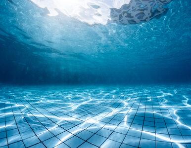 """44 osoby ranne po """"tsunami"""" w basenie. Do sieci trafiło mrożące krew w..."""