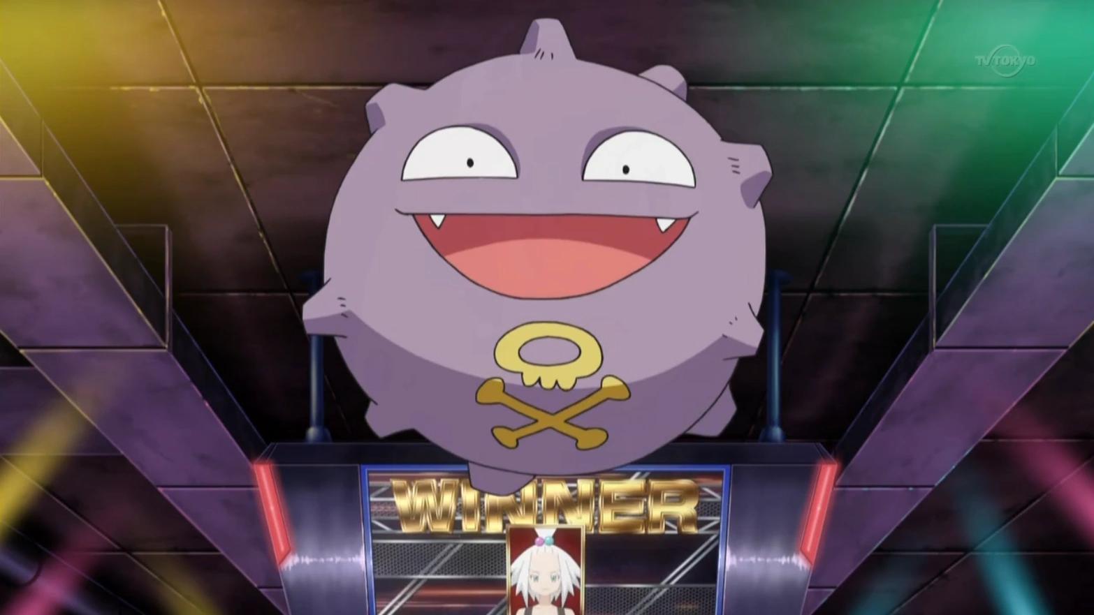 Ten Pokemon to: