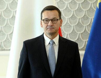 """Premier Morawiecki interweniuje u szefa Netfliksa. Chodzi o serial """"Iwan..."""