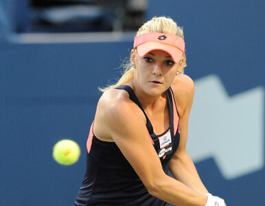 Pary US Open rozlosowane. Agnieszka Radwańska przed szansą
