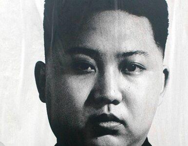 Kim Dzong Un wydając wyroki śmierci był pijany