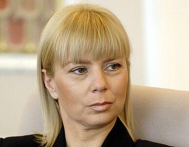 Kowal: Zachowanie Bieńkowskiej było nie na miejscu