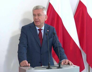 Karczewski: Wszystko wskazuje na to, że ja będę kandydatem PiS na...