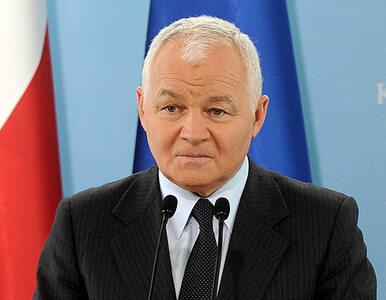 Były premier Polski zostanie unijnym komisarzem?