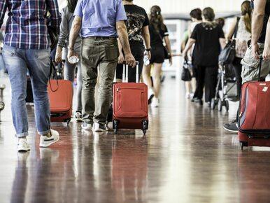 Problem polskich turystów. Od kilkunastu godzin czekają na wylot z Ibizy