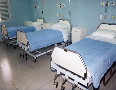 Katastrofa finansowa szpitali doprowadzi do ich połączenia?