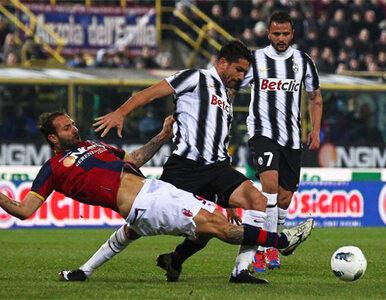 Juventus się uparł i nie przegrywa