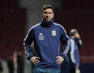 Messi zaatakowany na Ibizie. Interweniowała ochrona