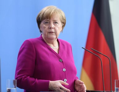 Afera azylowa w Niemczech. Merkel wiedziała o nieprawidłowościach?