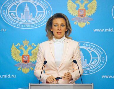 Rzecznik MSZ Rosji o trosce polskich obywateli o sowieckie pomniki
