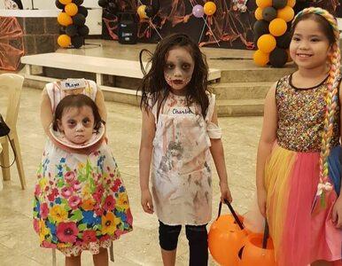 Tysiące ton kostiumów na Halloween wkrótce trafi na wysypiska. To...