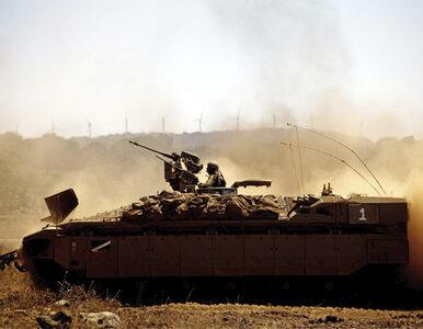 Atak na Iran będzie słono kosztował Izrael