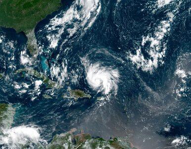 Huragan Dorian zbliża się do Florydy. Stan wyjątkowy we wszystkich 67...