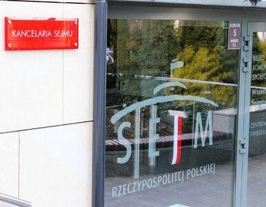 """Kancelaria Sejmu pisała o """"warknięciu"""" Mosbacher. Dyrektor CIS zabrał głos"""